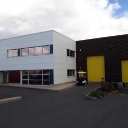 Vente Local d'activités Méré 1118 m²