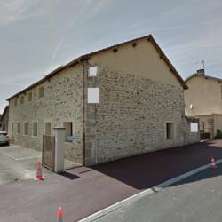 Vente Bureau Limoges 900 m²