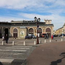 Cession de bail Local commercial Versailles 338 m²
