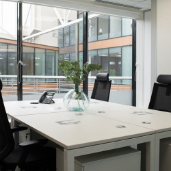Location Bureau Lille 10 m²