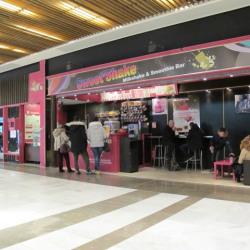 Cession de bail Local commercial Rosny-sous-Bois 35,5 m²