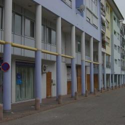 Vente Local commercial Bellegarde-sur-Valserine 113 m²