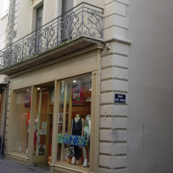 Location Local commercial Villefranche-de-Rouergue 160 m²