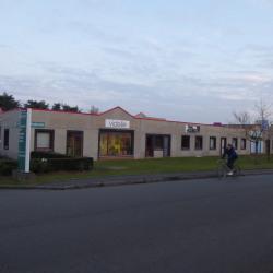 Location Local d'activités Villeneuve-d'Ascq 324 m²