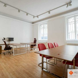 Location Bureau Paris 16ème 47 m²