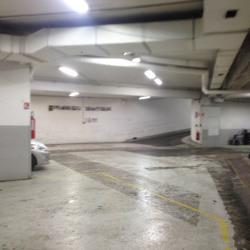 Location Entrepôt Paris 12ème 1300 m²
