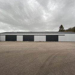 Location Local d'activités Tancarville 1170 m²