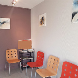 Location Local commercial Bourges 45 m²