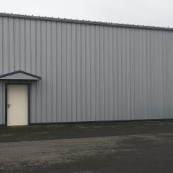 Location Local d'activités Saint-Junien 300 m²