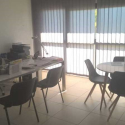 Location Bureau Toulouges 225 m²