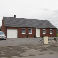 Maison  5 pièces + Terrain  600 m² Feignies