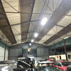 Vente Local commercial Limoges (87280)