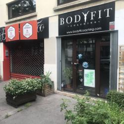 Location Local commercial Paris 20ème 80 m²