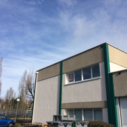 Location Bureau Trappes 148 m²