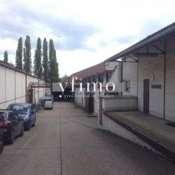 Location Local commercial Meulan-en-Yvelines 3492 m²