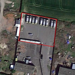 Location Terrain Auvers-Saint-Georges 2000 m²