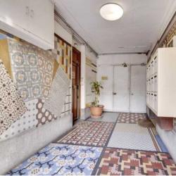 Vente Bureau Paris 20ème 70 m²