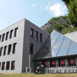 Location Bureau Sassenage 420 m²