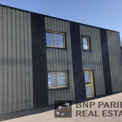 Location Bureau Quetigny 245 m²