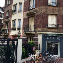Vente Local commercial Versailles 83 m²
