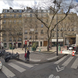 Vente Local commercial Paris 9ème 100 m²