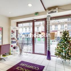 Cession de bail Local commercial Paris 5ème 78 m²