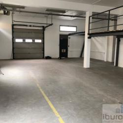 Location Local d'activités Vitry-sur-Seine 254 m²