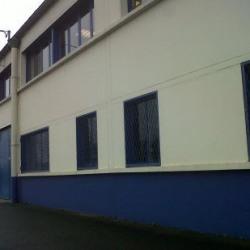Location Local d'activités Ingré 300 m²
