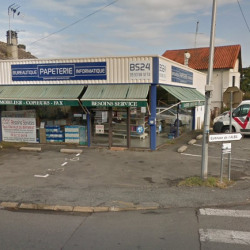 Location Local commercial Bergerac 130 m²