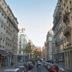 Cession de bail Local commercial Lyon 3ème 107 m²