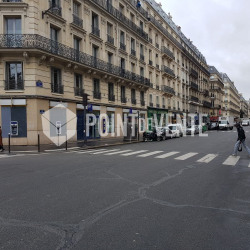 Location Local commercial Paris 9ème 65 m²