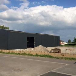 Location Local d'activités Quesnoy-sur-Deûle 378 m²