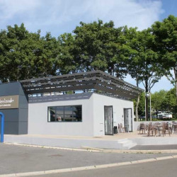 Location Bureau Villepinte 497 m²