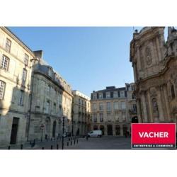 Vente Bureau Bordeaux 114 m²