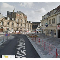 Cession de bail Local commercial Louviers 90 m²