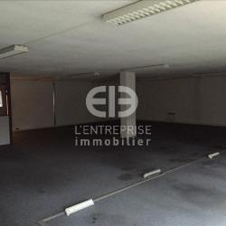Location Bureau Saint-Laurent-du-Var 176 m²
