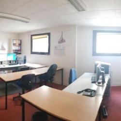 Location Bureau La Varenne Saint Hilaire 290 m²