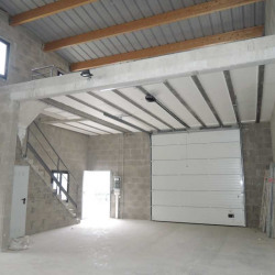 Location Local d'activités Mitry-Mory 125 m²
