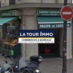 Vente Local commercial Paris 8ème (75008)