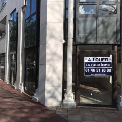 Location Local commercial Suresnes 95 m²
