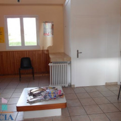 Location Local commercial Lannion 50 m²