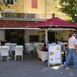 Fonds de commerce Café - Hôtel - Restaurant Riez