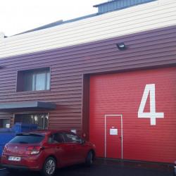 Location Entrepôt Le Havre 433 m²