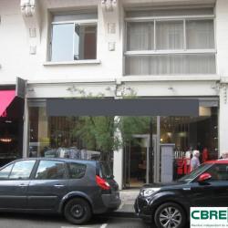 Cession de bail Local commercial Vichy 100 m²