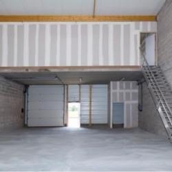 Vente Entrepôt Rambouillet 200 m²