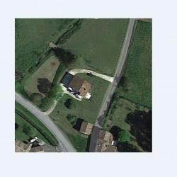 Terrain  de 800 m²  Dignac  (16410)