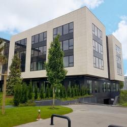 Location Bureau Jossigny 5004,93 m²