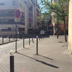 Cession de bail Local commercial Paris 18ème 55 m²