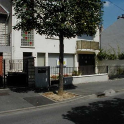 Vente Local d'activités Vitry-sur-Seine 240 m²
