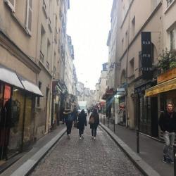 Cession de bail Local commercial Paris 5ème 22 m²
